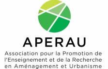 Logo APERAU