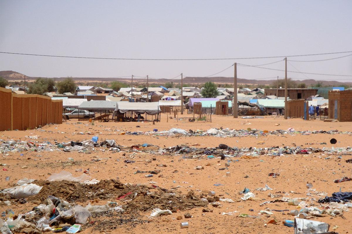Accompagner les petites villes du sud de la Mauritanie