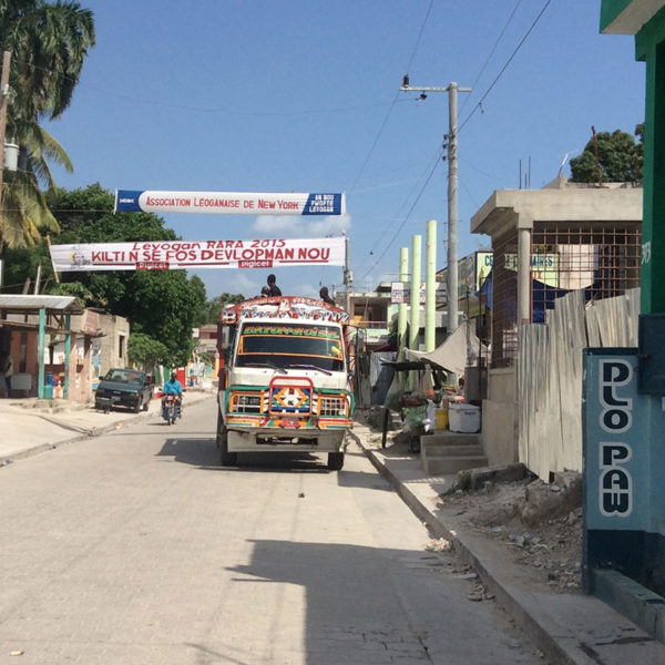 Les villes secondaires, nouveau modèle de développement international