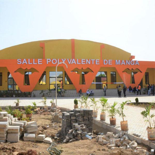 Fête de l'indépendance du Burkina Faso