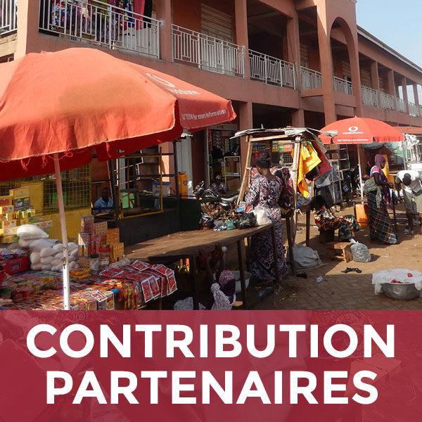 Financer l'inclusion des villes intermédiaires
